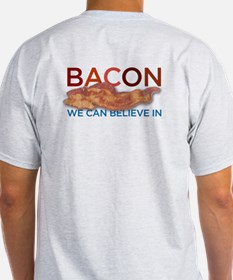 Funny We can believe T-Shirt