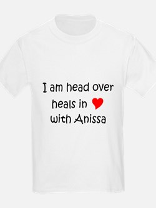 Cute Anissa T-Shirt