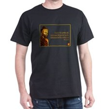 Buddha Buddhism Quotes T-Shirt