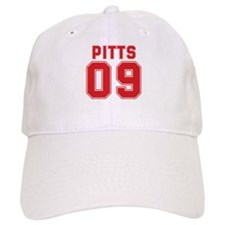 PITTS 09 Baseball Cap
