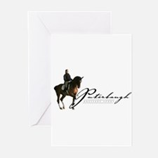 Dressage Greeting Cards (Pk of 10)