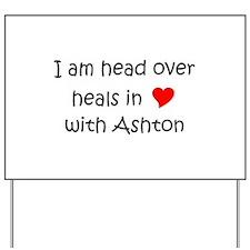 Ashton Yard Sign
