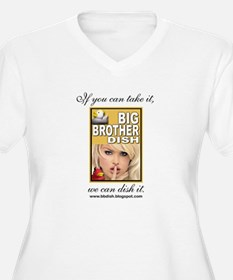 Big Brother Dish T-Shirt