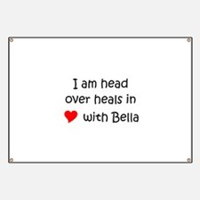 Cute Bella Banner