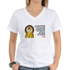 Buddha Buddhism Quotes Shirt