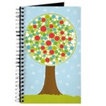 Alfresco Christmas Tree Journal