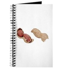 A Peanut On Your Journal