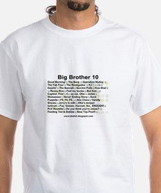 BB10 Quotes Shirt