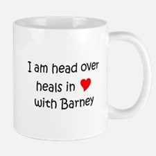 Funny I am disgusted with barney frank Mug