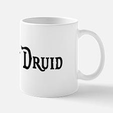Dwarf Druid Mug