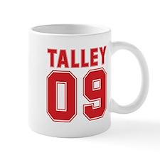 TALLEY 09 Mug