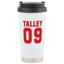TALLEY 09 Travel Mug