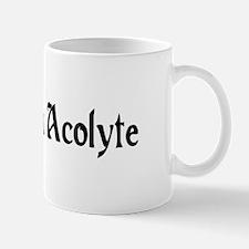 Dwarven Acolyte Mug