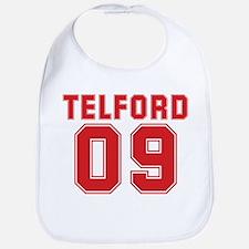 TELFORD 09 Bib