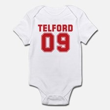 TELFORD 09 Infant Bodysuit