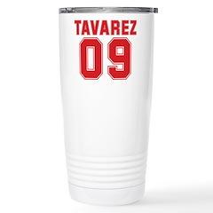TAVAREZ 09 Travel Mug