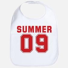 SUMMER 09 Bib