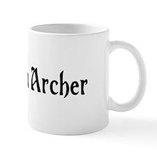 Dwarven Archer Mug