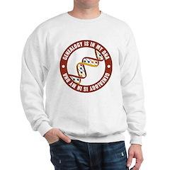 In My DNA Sweatshirt