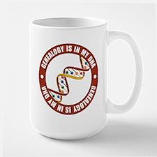 In My DNA Mug