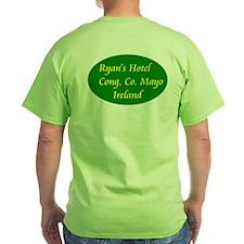 Ryan's T-Shirt