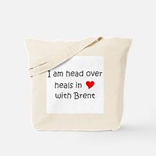 Unique Brent Tote Bag