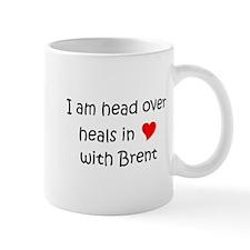 Funny Brent Mug