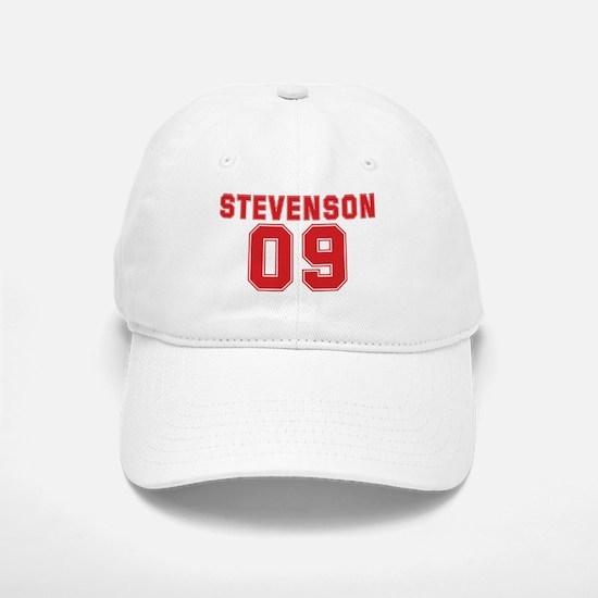 STEVENSON 09 Baseball Baseball Cap