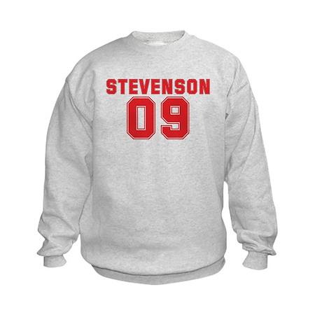 STEVENSON 09 Kids Sweatshirt