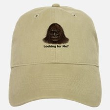 """Looking for Me?"" Baseball Baseball Cap"