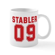 STABLER 09 Mug