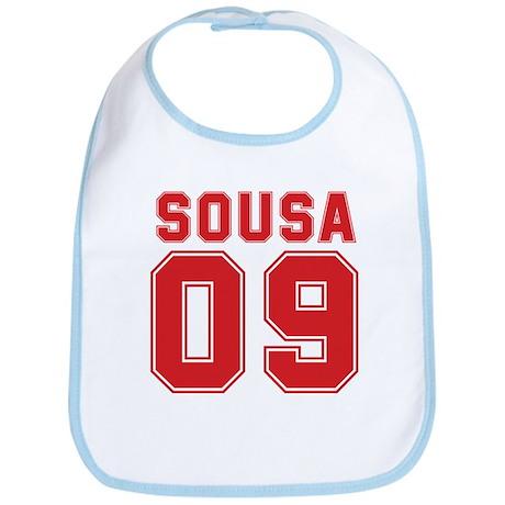 SOUSA 09 Bib
