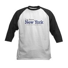 I'm from NY Tee