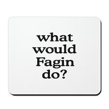 Fagin Mousepad
