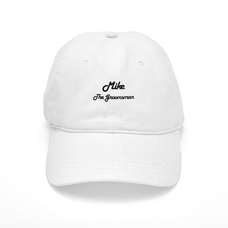 Mike - The Groomsman Cap