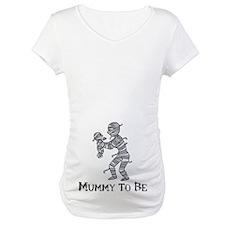 I LOVE MY MUMMY Shirt