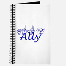 Ally Journal