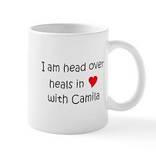 Unique Camila Mug