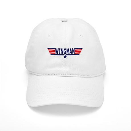 Wingman T-Shirt Collection Cap