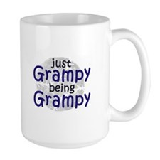 just Grampy being Grampy Mug