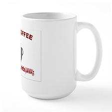 Hate Java Mug