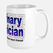 Large Mug - More than a Friend
