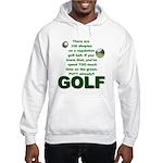 Designed by Jae for him. Jae's Hooded Sweatshirt
