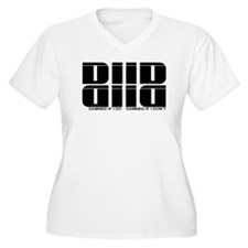 DIID FOR HER T-Shirt