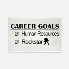 Human Resources Career Goals - Rockstar Rectangle