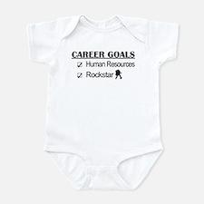Human Resources Career Goals - Rockstar Infant Bod