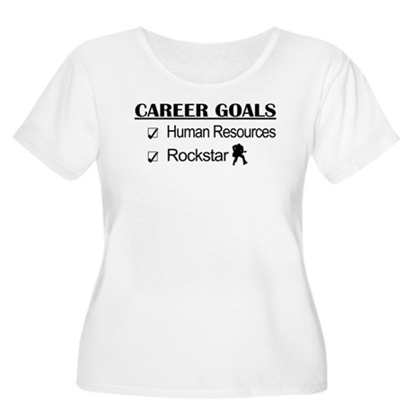 Human Resources Career Goals - Rockstar Women's Pl
