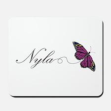 Nyla Mousepad