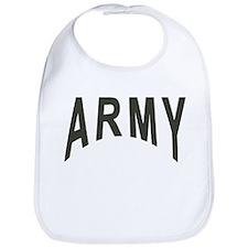 Army Bib