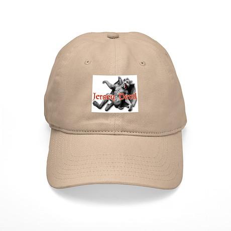JERSEY DEVIL Cap